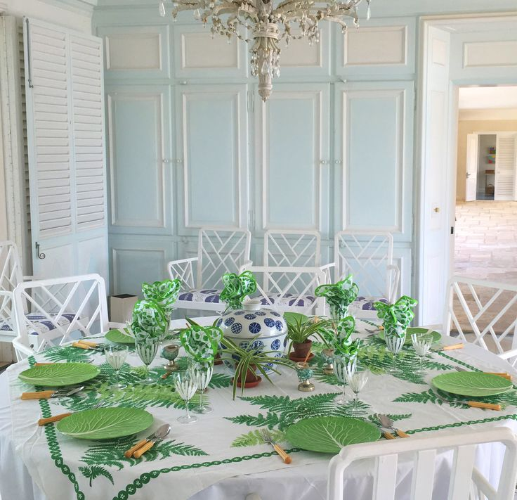 Dodie Thayer for Tory Burch & 108 best Tables images on Pinterest | Tablescapes Dinner parties ...