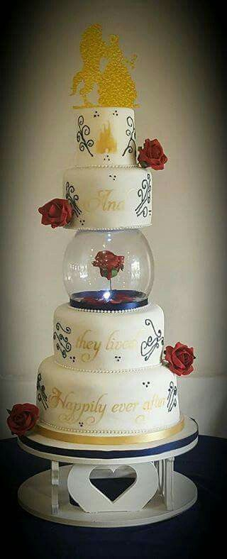 The wedding cake of my dreams!!