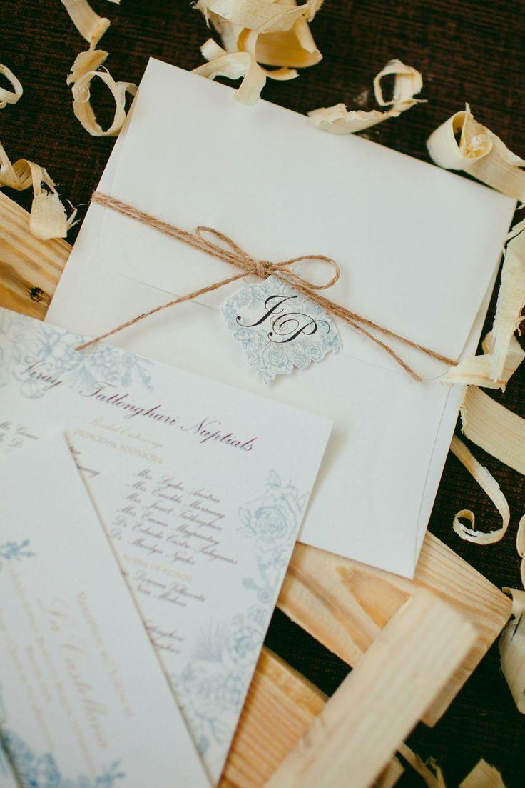 realtree wedding invitations%0A Actual prints of the wedding invitation with the monogram