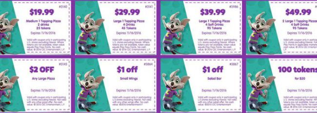 "Chuck E Cheese Printable Coupons – October 2016 and November 2016 #printable #in #store #coupons http://coupons.remmont.com/chuck-e-cheese-printable-coupons-october-2016-and-november-2016-printable-in-store-coupons/  #chuckie cheese coupons # Chuck E Cheese Coupons Printable Coupons October 2016 and November 2016 for Tokens, Food, and Free Tickets at Chuck E Cheese s Share the post ""Chuck E Cheese Coupons Printable Coupons October 2016 and November 2016 for Tokens, Food, and Free Tickets at…"