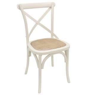 Essential Chair White - Products - Dasch