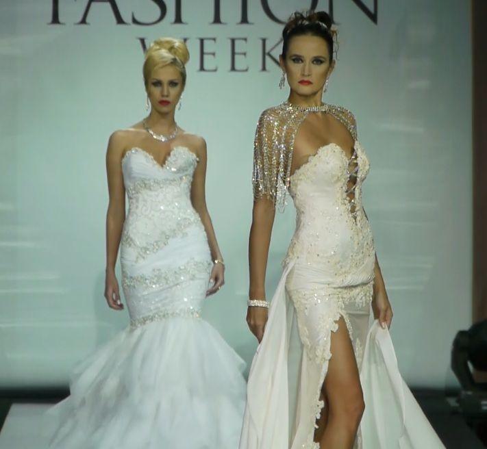 #WeddingCollection #HayariParis #chic