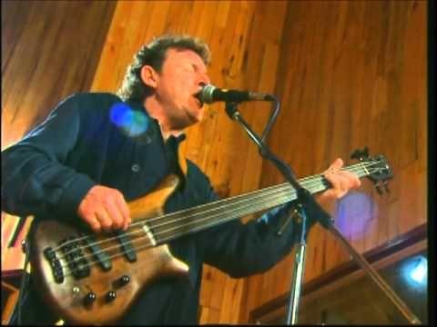 Gary Moore Jack Bruce Gary Husband Performing Cream Classics In The Studio - YouTube