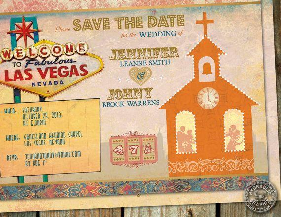 Las Vegas Elvis Wedding Invitations 1000 Ideas About Vegas Wedding Chapels On Pinterest
