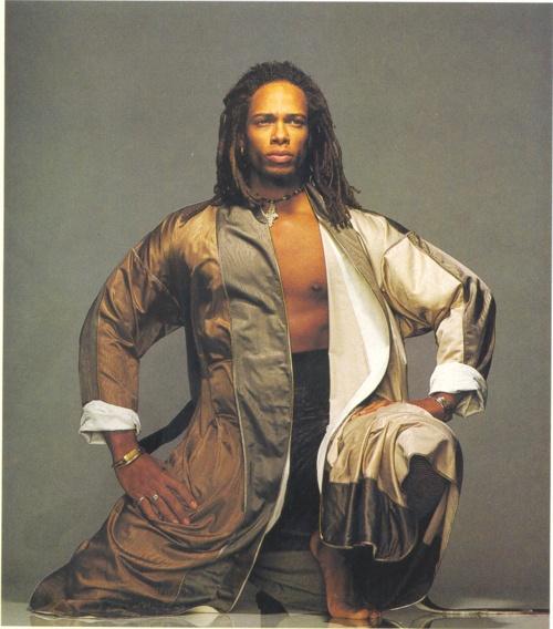 Shaza Zulu - Gary Dourdan