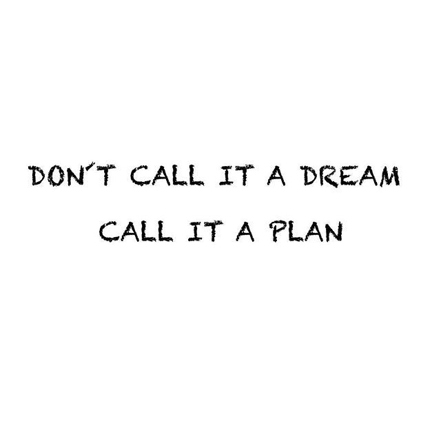 #dont #call #it #a #dream #call #it #a #plan #junique #quotes #travel #travelgood #archifruit #instagood #reiselust #reisesucht #traveladdiction #black #white #dontcallitadreamcallitaplan #architecture