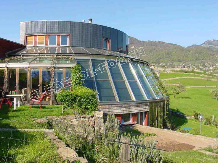23 best Maisons bioclimatiques , passives , autonome images on