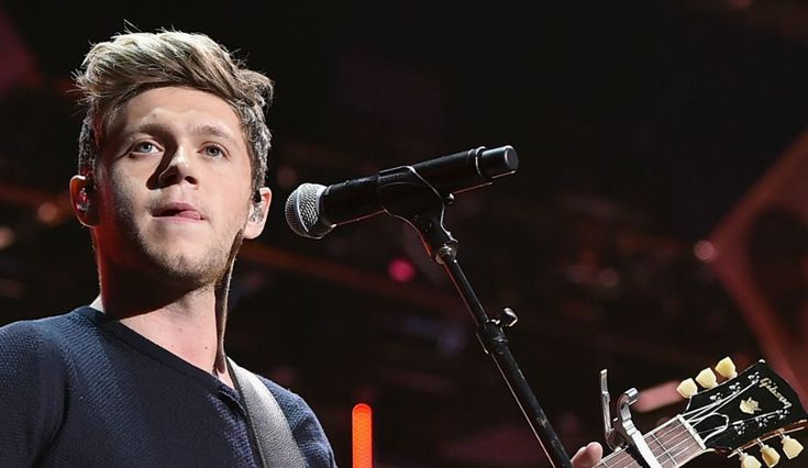 Niall Horan 'Getting Married,' Sings 'Issues' New Song