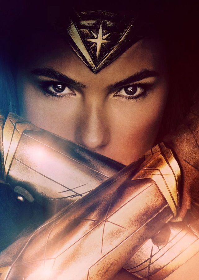 Get Gal Gaddot Wonder Woman Movie Hd Wallpapers Images Background