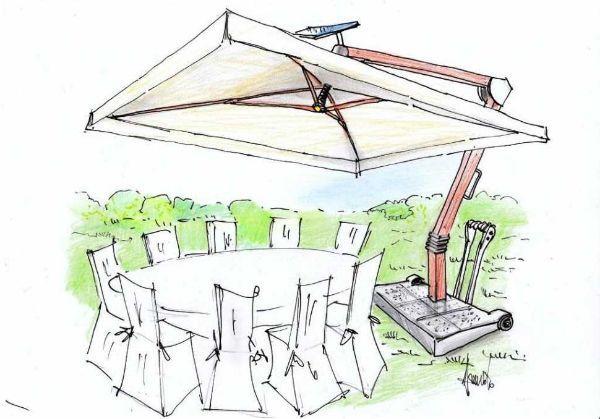 1000 images about arredamento su pinterest shabby chic - Disegnare un giardino ...