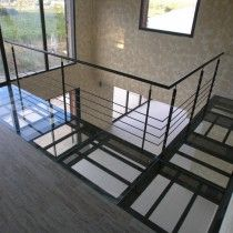 Mezzanines / Paliers de Verre