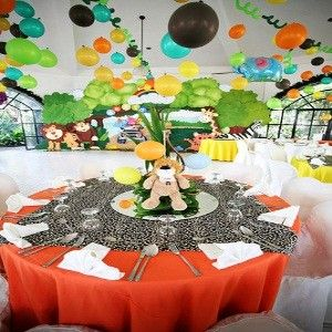 King Of The Jungle Baby Shower Theme   Lion King Baby Shower Party Theme    Bash