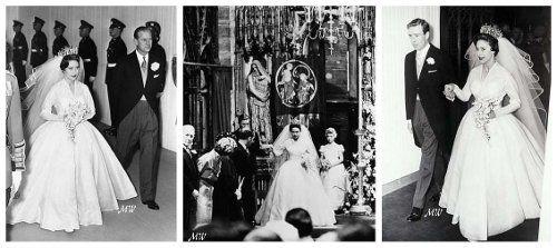 Princess Margaret's Poltimore Tiara