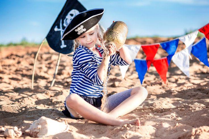 Проведи лето ярко!!! Детские и семейные тематические фотосессии. | 11 фотографий