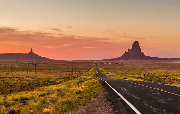 7 Great American Road Trips for a Long Weekend