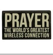 """Pray incessantly""  ()()ew 8152012"