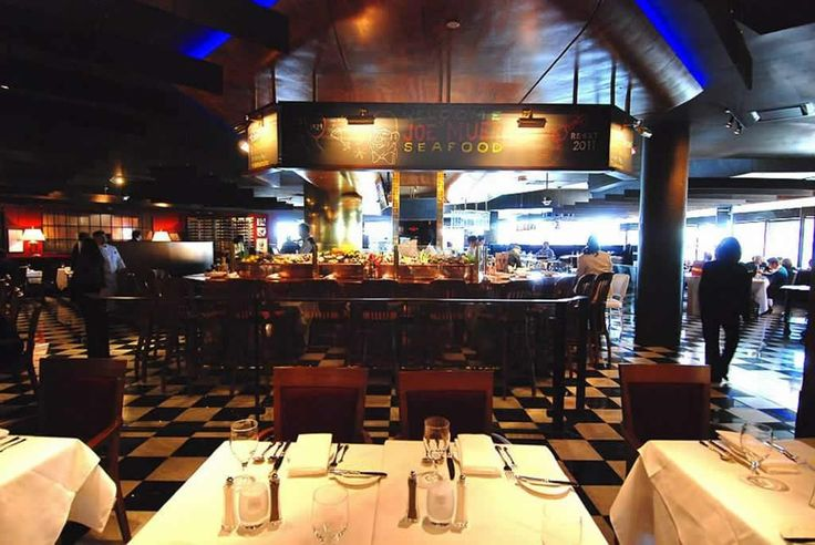 Pin by ravi on dining places pinterest for Detroit fish market
