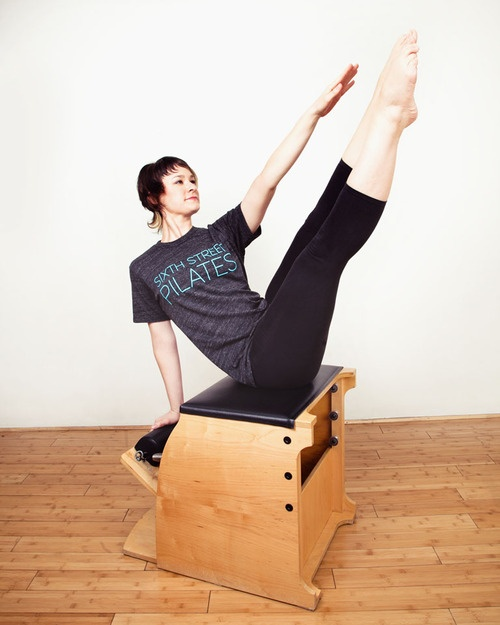 The Twist On The Wunda Chair Pilates Pinterest Boats Twists And Chairs