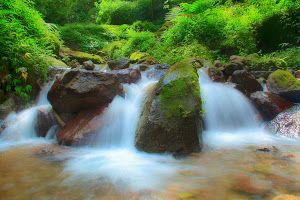 Water of life by Isnaini Ma'ruf -