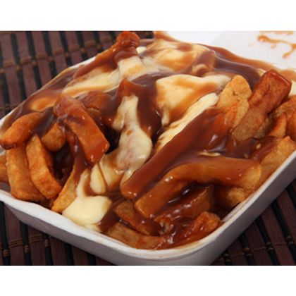 Canadian Poutine Recipe from The World Of Food