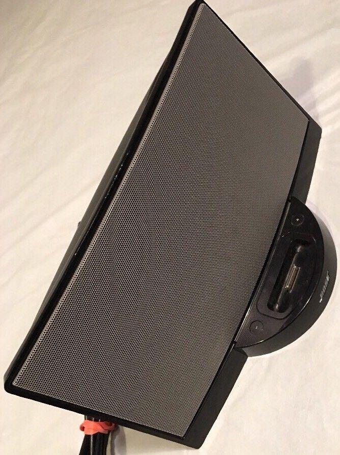 Bose SoundDock Portable Digital Music System for parts  | eBay