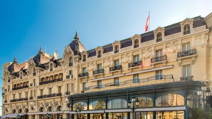 5 of the best hotels in Monaco | Boat International