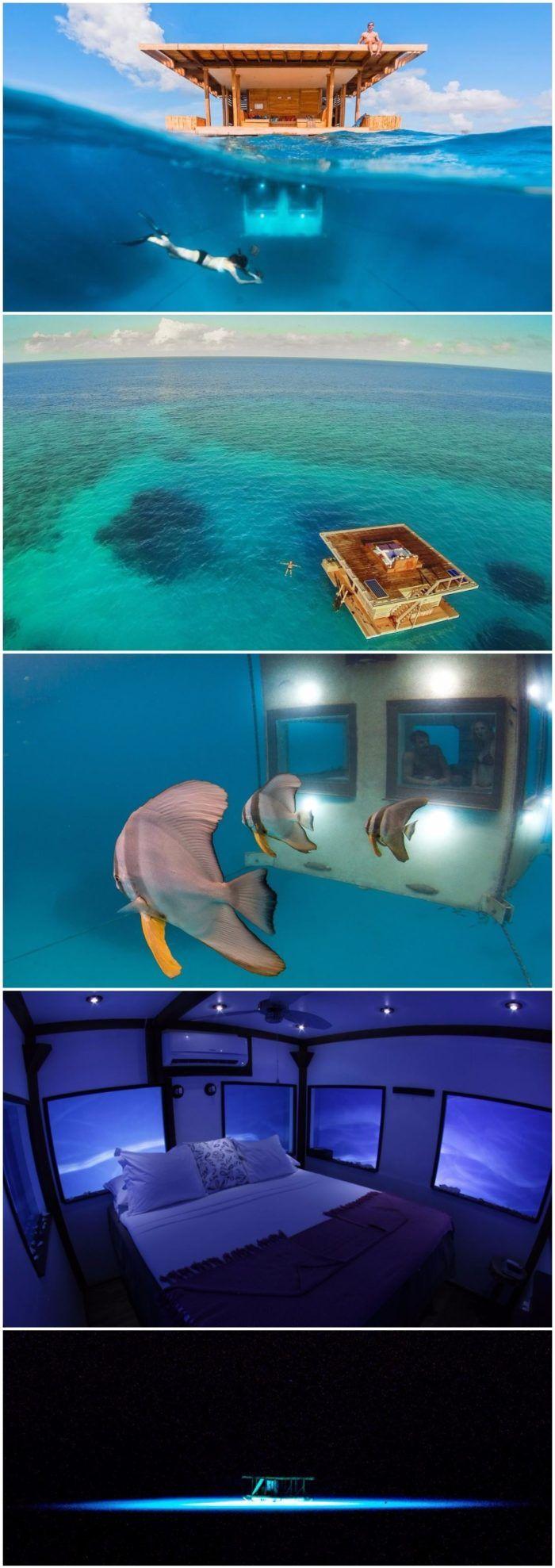 The Manta Resort – Pemba Island