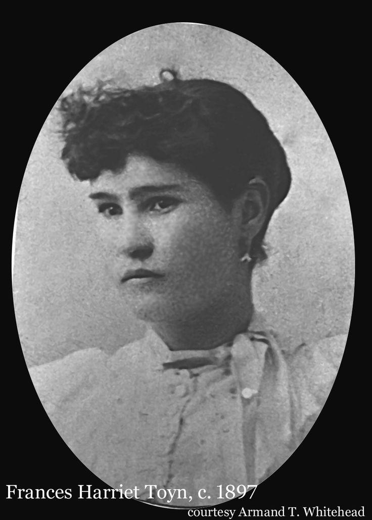 Frances Harriet Toyn