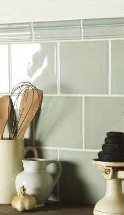 Winchester Tile Company Artisan Range Field Tiles - Sudbury Gloss 150x150 Display