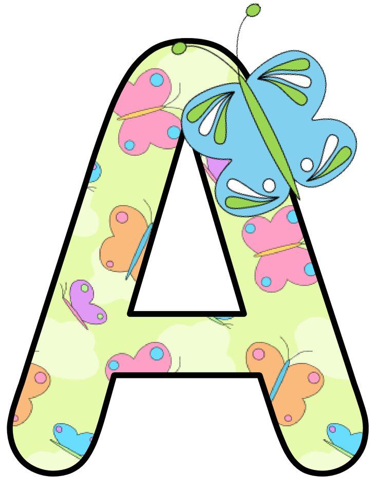 Alphabets 9 on Best I Images On Pinterest Alphabet Crafts And