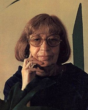 Lee Krasner - Artists - The Arts Council
