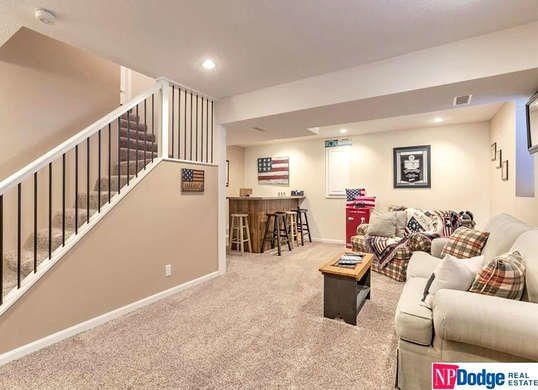 the 10 best colors for a brighter basement basement on basement color palette ideas id=86240
