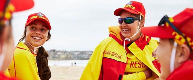Happy International Women's Day 2016 - Surf Life Saving