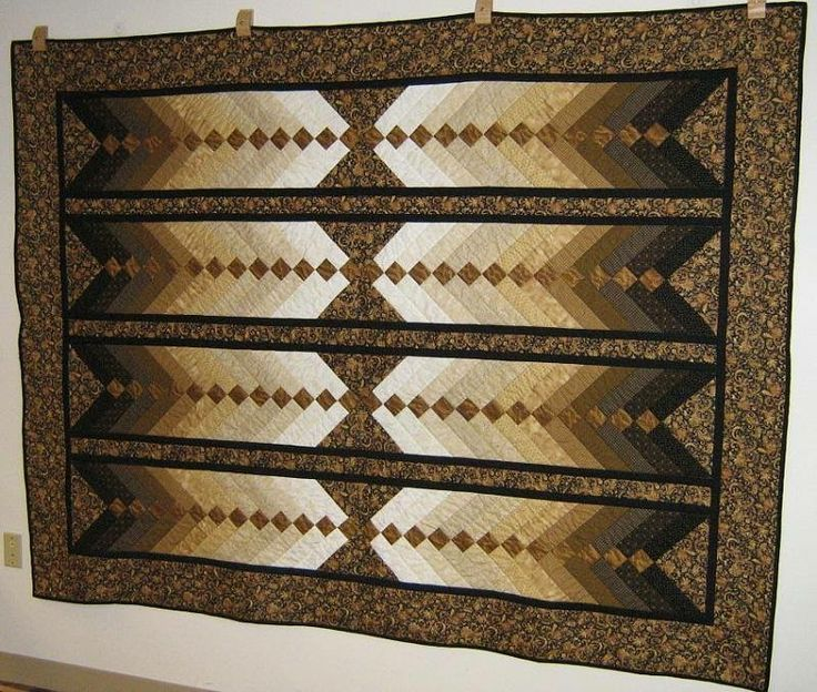 19 best Quilts French Braid images on Pinterest Braid quilt, Quilting ideas and Patchwork quilting