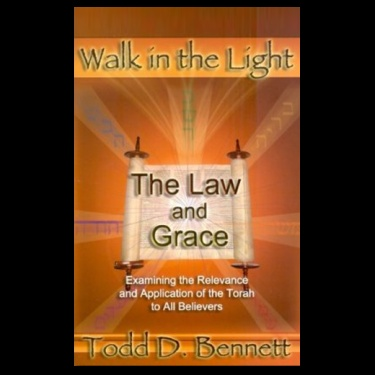 """The Law and Grace by Todd D. Bennett.  One of the most misunderstood topics in all of the scripture according to the western Gentile mindset is the concept of """"grace"""" and its relationship to """"the law"""". Christian theologians incessantly fantasize that grace was invented on the day of Pentecost, and until the day that Peter baptized three thousand people in his second story bathtub, an angry God ruled the universe by his ridiculously impossible """"law""""."""