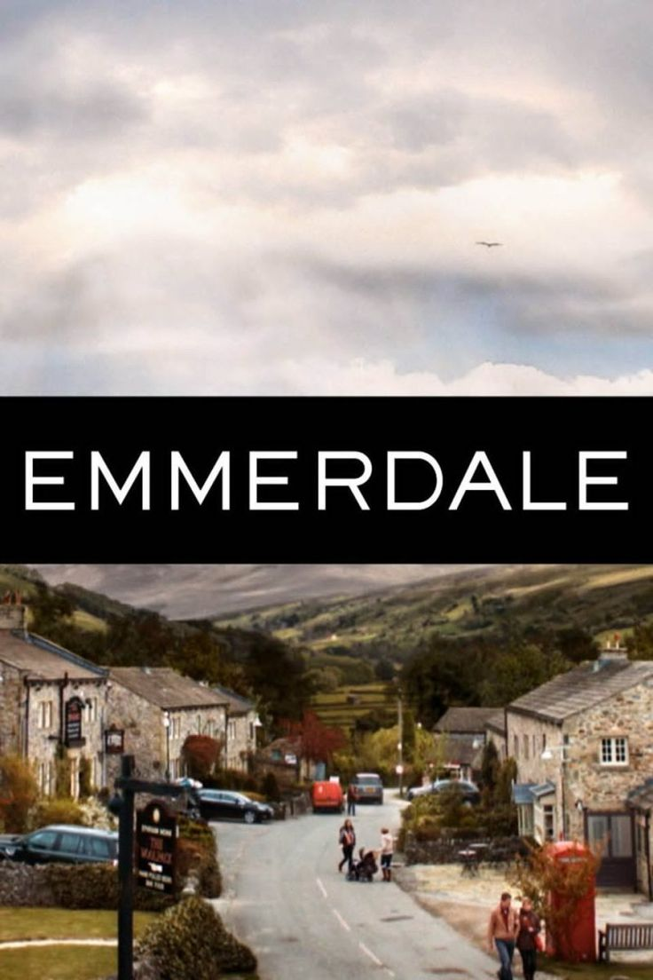 Or just that Emmerdale last night screened two of their best episodes       ever.