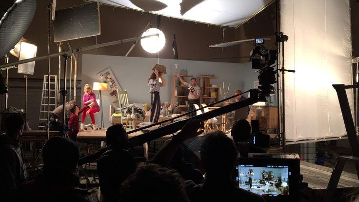 Werbefilmproduktion: XXXLutz packt gratis Lieferung in Werbespot