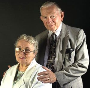 Rev. Robert Graetz and his wife, Jeannie, faced the malice of the white community when they aided the Montgomery Bus Boycott efforts. (Rainier Ehrhardt, Special to the Advertiser)
