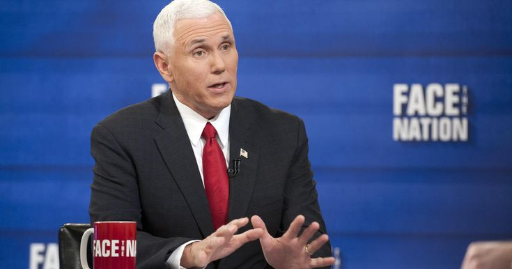 The vice president vouched for Flynn during a January 15 appearance on Face the Nation before the former national security adviser was terminated