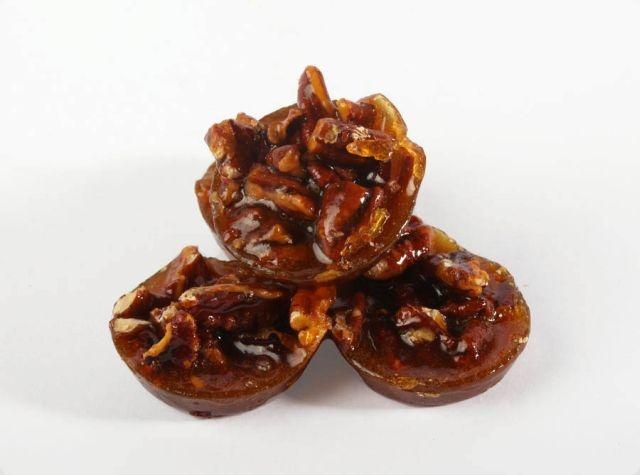 Salted Pecan Brittle