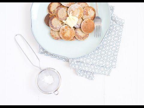 Zalmburgers met mierikswortelsaus - Uit Pauline's Keuken