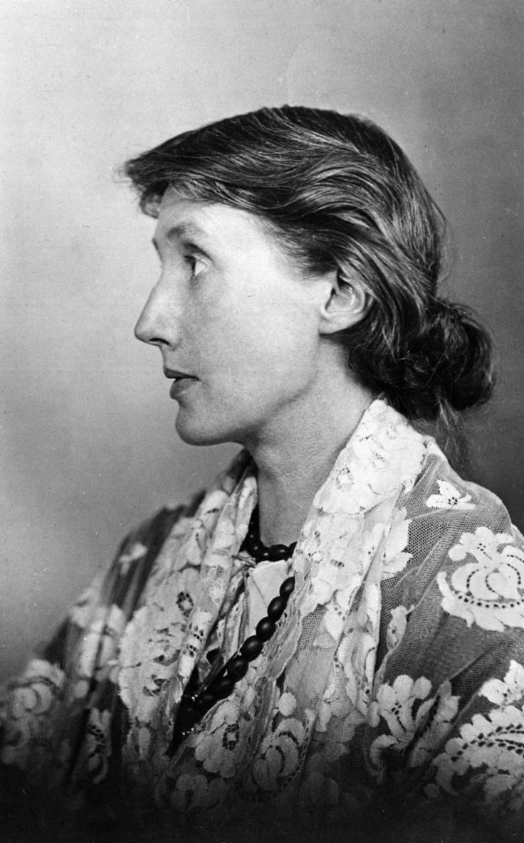 virginia woolf style of writing Virginia woolf is today's google doodle: a look at english writer's famous   the novel uses experimental and innovative style of writing.