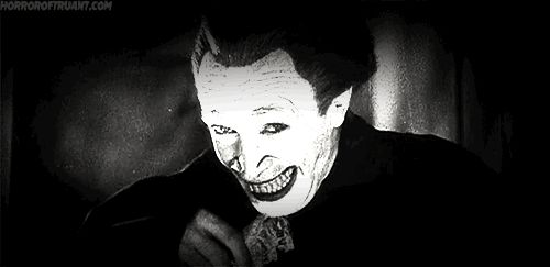 """The Man Who Laughs"" (1928) 