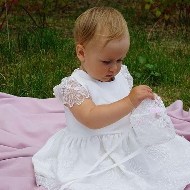 Sukienka Sophie Lamere Dresses Flower Girl Dresses Flower Girl