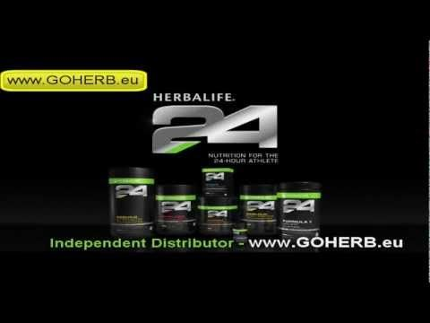 SASA'S SPORTS NUTRITION: The POWER OF H24