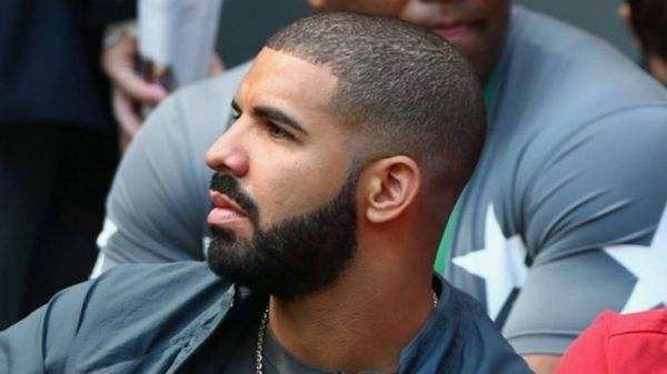 Drake Taper Fade Fur Wirklich Ermutigen Manner Frisuren Taper