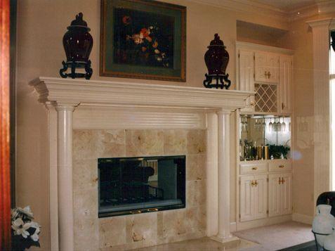 Pin On Fireplace Ideas