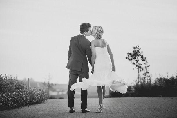 Modern Romance Landtscap Wedding by Jani B. {Carol & Marko} | SouthBound Bride