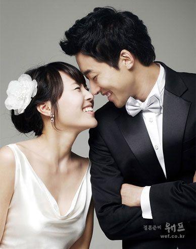 白紗-韓風2
