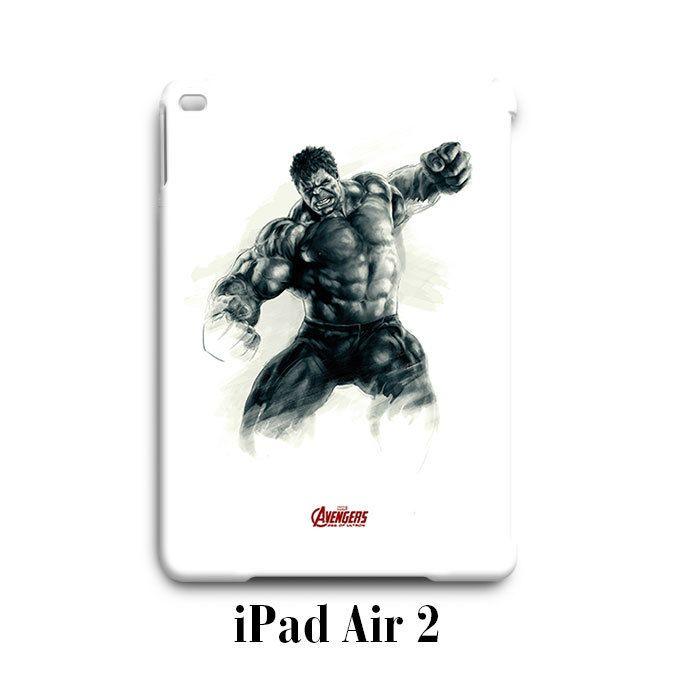 The Avengers Hulk iPad Air 2 Case Cover